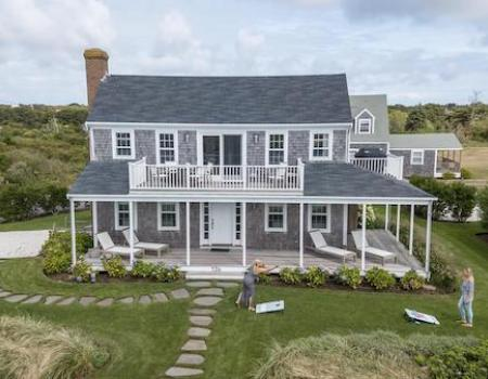 Nantucket vacation rental