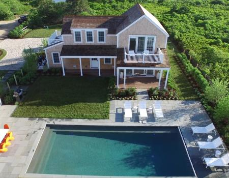 32 Nonantum Surfside Pool