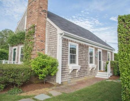 Brant Point Vacation Rental