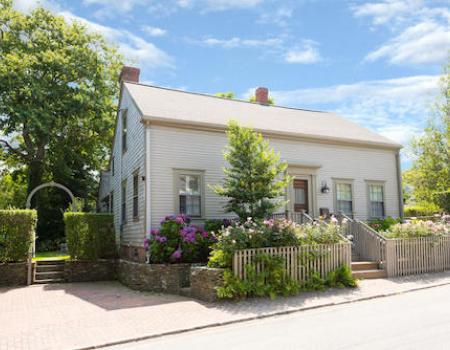 Nantucket Town Vacation Rental