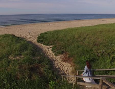 Surfside Beach Houses