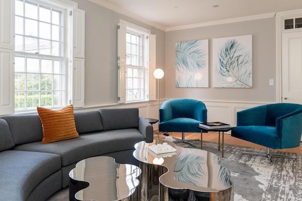 17 Lily Street Luxury Nantucket Rental