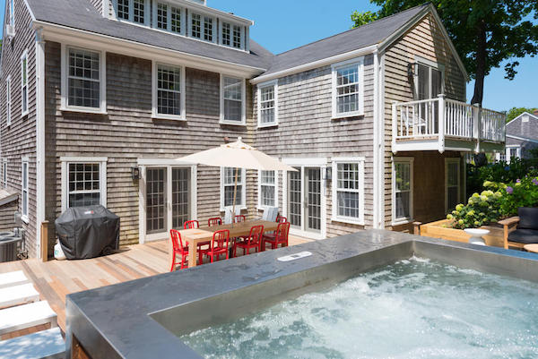 17 Lily Street Nantucket Vacation Rental