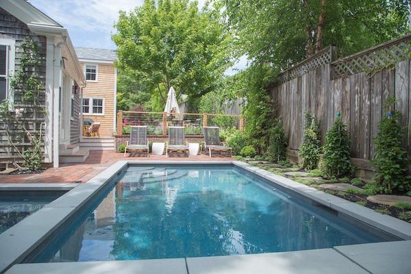 26 Pleasant Nantucket Luxury Vacation Rental