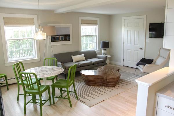 27.5 North Beach Street Nantucket Luxury Rental