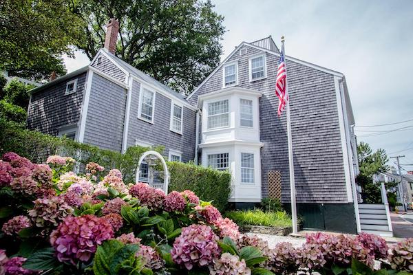 nantucket luxury vacation rental union street