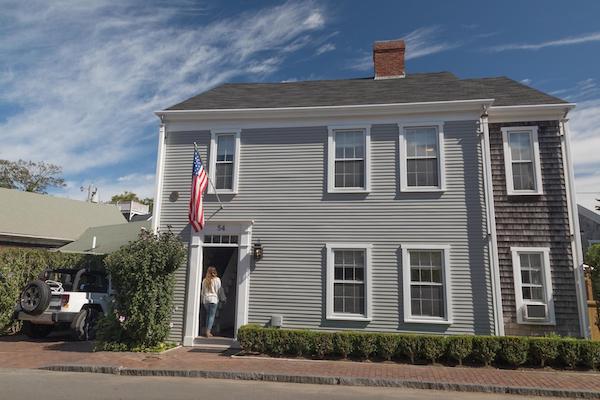 54 Fair Nantucket Luxury Vacation Rental