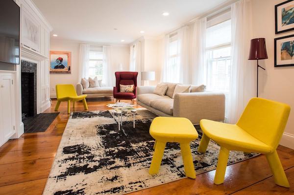 54 Fair Street Nantucket Luxury Rental