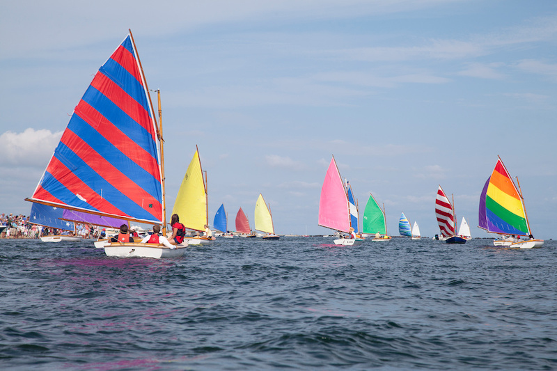 Nantucket Boating event